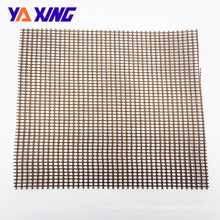 Can be Cut to Any Size Non-stick Barbecue Mats Cooking Mat