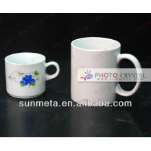 Sublimation Inspirational Mugs 11 oz