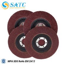 Disco de bloqueio de rolo de nylon bom preço com certificado