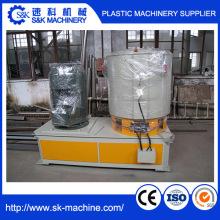 Shr-500L Mezclador de Color Plástico de Alta Velocidad
