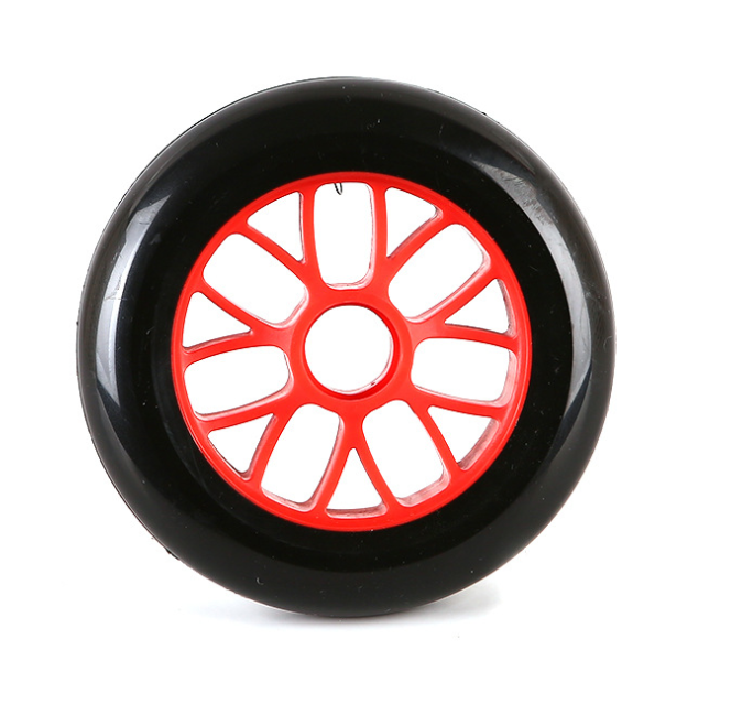 LED Rubber Wheel