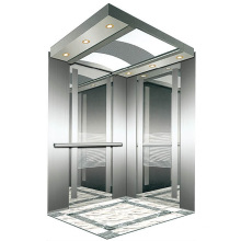Ascenseur ascenseur ascenseur miroir gravé Mr & Mrl Aksen Ty-K224