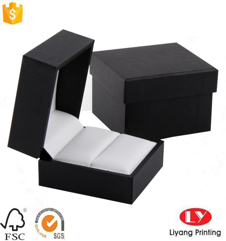jewelry ring packaging box