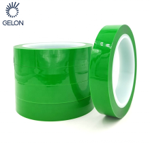 Lithium ion battery materials Strapping Tape with Good Insulation Functionality for Battery Core Strapping