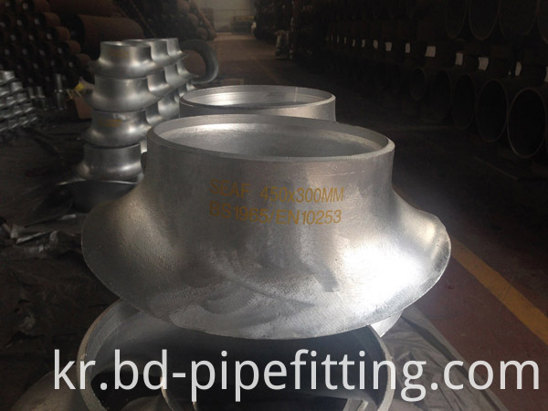 Alloy pipe fitting (586)