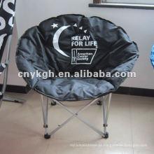 Cadeira Dobrável Confortável Cadeira Redonda VEC8008