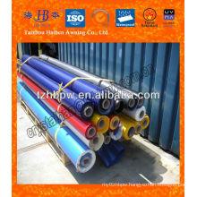 PVC Tarpaulin Fabric in Roll