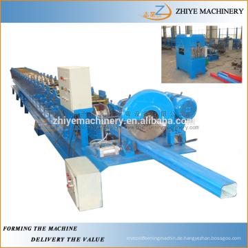 Rinne rollen Produkte Wasser-Tropfen Rohr Kaltumformmaschine