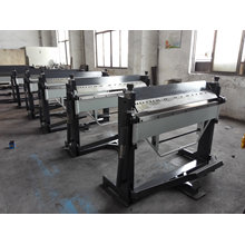 Metall Handbremse Falzmaschine (ESF1020A ESF1270A)
