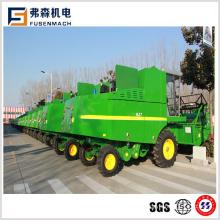 4lz-7 Rice and Wheat Grain Combine Harvester Machine