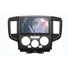 Yessun 10,2 pouces Android voiture DVD GPS pour Nissan Nv200