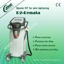 R2 Fractional Bioplar RF Face Lift Equipment
