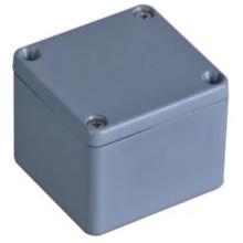 Aluminum Die-casting Waterproof Box For Metal Junction Box