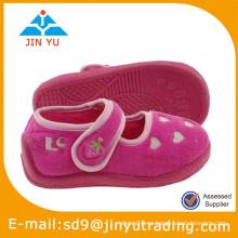 Zapatos de bebé de la manera China