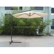 3M Steel Banana Shape Folding Umbrella