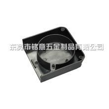 Pièces de moulage sous pression en alliage d'aluminium de précision (AL5179) avec traitement de galvanoplastie fabriqué en Chine
