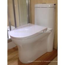 American Standard 300mm Outlet vitreous upc toilette