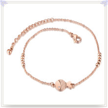 Jewelry Fashion Foot Chain Stainless Steel Anklets (CH015)