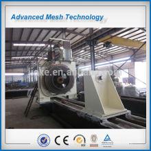 Johnson Bildschirm Rohrschweißmaschinen in China hergestellt