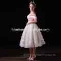 New Arrival Elegant Pink Ladies Guangzhou Evening Dress Wholesale