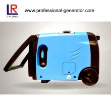 Recoil & Electric Starting 2.8kVA Portable Gasoline Inverter Generator