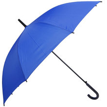 Auto Open Blue Straight Umbrella (BD-60)
