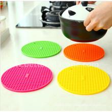 Cozinha FDA Cozinha Silicone Pan Mat