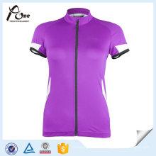 Radfahren Jacke PRO Cycling Team Wear für Frauen