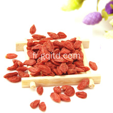 Qualité Nutrition Goji Berry Red Medlar