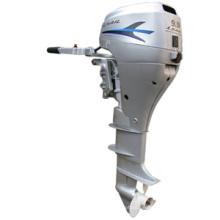 Segel 4-Takt 9,9 PS Außenbordmotor