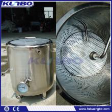 KUNBO Microbrewery Mini Brewery Home Brewing Equipment Mash Tun & Lauter Tun