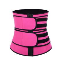 Adjustable Waist Support Belt Women&Men Weight Loss Slimming Sweat Belt Waist Trimmer