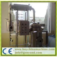 Equipamento de destilação de aço inoxidável para óleo essencial