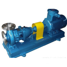 Corrosion resistance stainless steel 316 chemical centrifugal pump