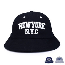 Custom Embroidered Cotton Twill Fashion Bucket Hat (YKY3203)