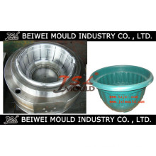 Injection Plastic Planter Pot Flower Pot Mold