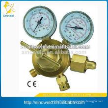 Regulador de presión de dos etapas 2014