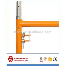 "High quality 5'x6'4"" ""C"" lock frame scafolding for sale"
