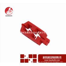 Wenzhou BAODI Bloqueio de segurança Bloqueio de disjuntor Snap-On BDS-D8621