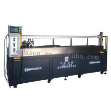 solar sheet welding machine