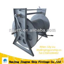 Bobine de fil en acier marine / outil d'amarrage Chine fournisseur