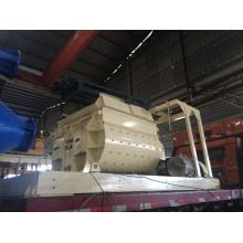 Twin-Shaft Small Concrete Mixer Machine Price