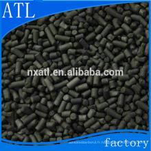 Désodorisant au charbon actif pour éliminer le formaldéhyde