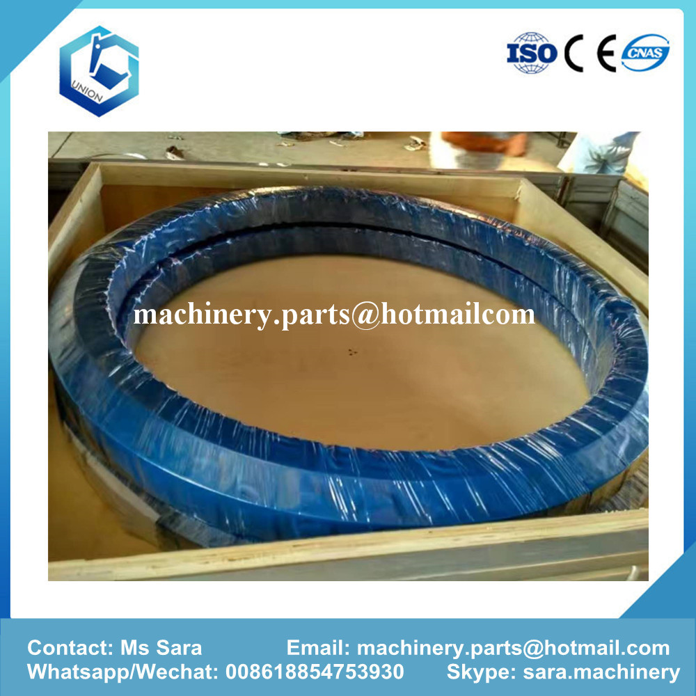 excavator swing gear ring
