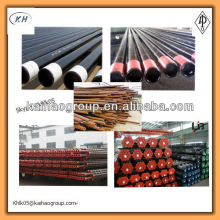 API 5CT seamless casing and tubing for OCTG