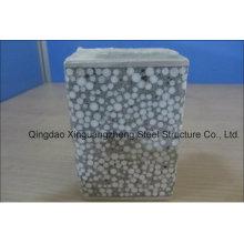 Цементная пенопласт нового конструкционного материала (CFB-16091)