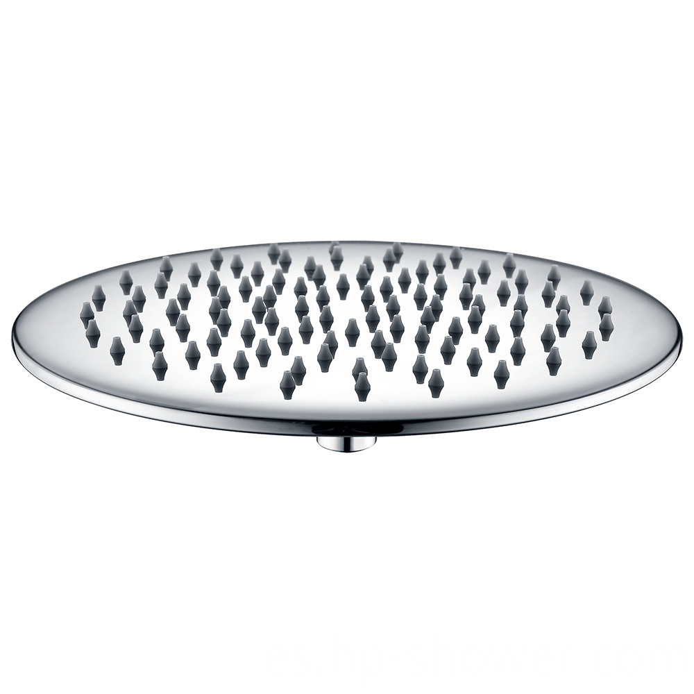 Shower Head Double Curve