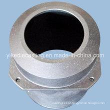 Folha de fabricação de metal CNC Machining