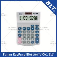 8/10/12 Digit Desktop Calculator pour la maison et le bureau (BT-928)