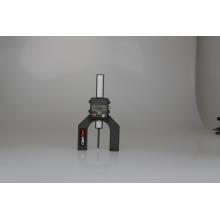 Large LCD Tread Magnetic Self Standing Aperture 80mm Hand Routers Digital Depth Gauge